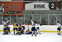 Fraser Cup Final March 31 2018 St Louis Jr Blues vs Metro Jets-photos
